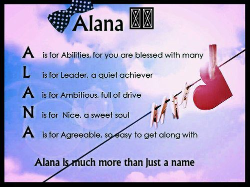Alana acrostic name poem kindlephoto 12841216